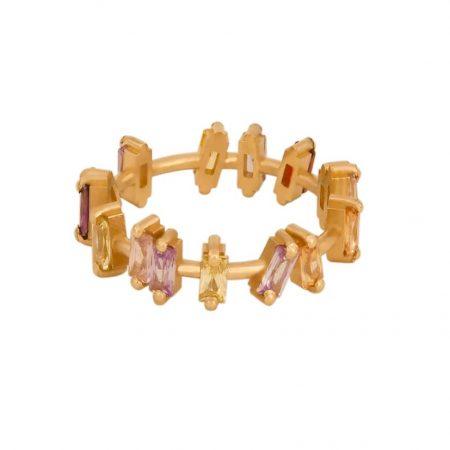 انگشتر طلا خاص