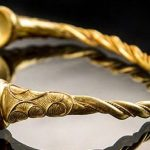 قدیمی ترین طلای دنیا