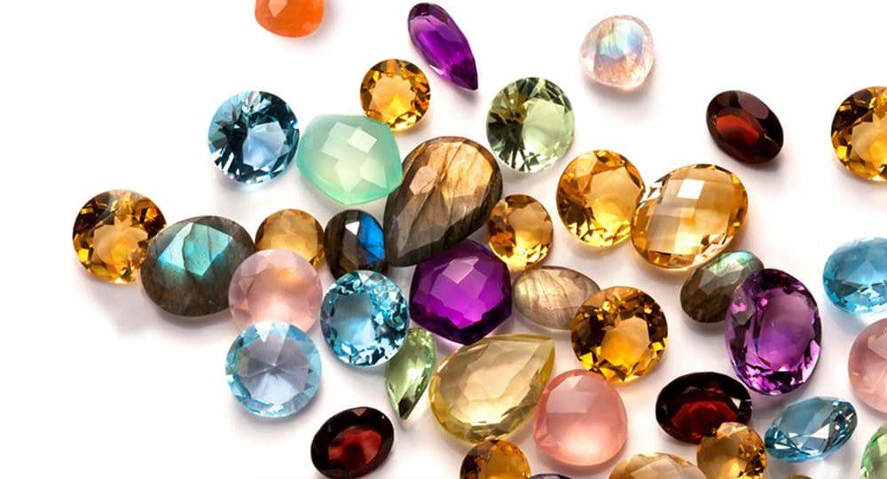 مقاله ای درباره سنگ های قیمتی و کمیاب