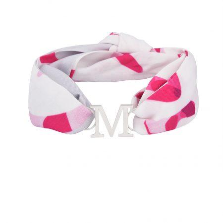 دستبند نقره حرف M